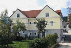 Apartmaji Barbara
