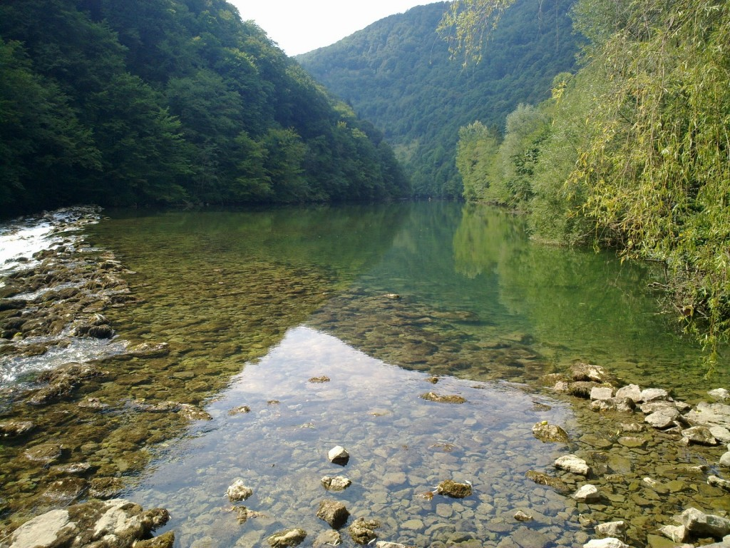 Reka Kolpa
